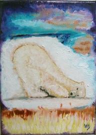 Oso polar. CR